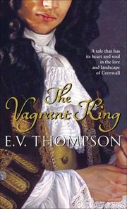 Cover of: The Vagrant King