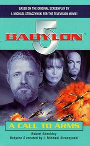 "Cover of: ""Babylon 5"" (Babylon 5)"