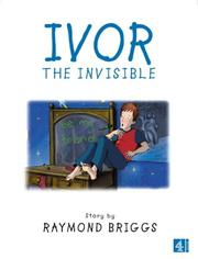 Cover of: Ivor the Invisible