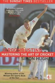 Cover of: Jargonbusting | Simon Hughes
