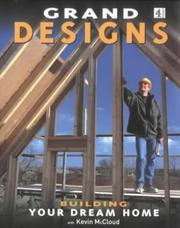 Cover of: Grand Designs | Kevin McCloud