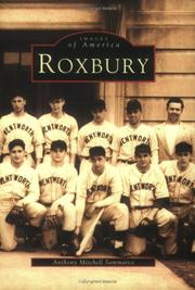 Cover of: Roxbury