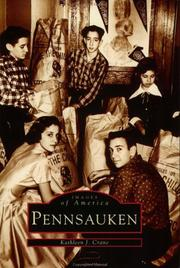 Cover of: Pennsauken