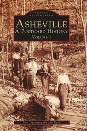 Asheville by Sue Greenberg