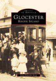 Cover of: Glocester, Rhode Island