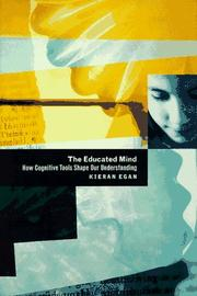 Cover of: The educated mind