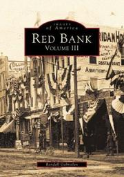 Cover of: Red Bank
