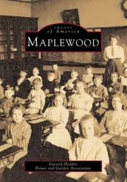 Cover of: Maplewood |