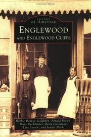 Cover of: Englewood and Englewood Cliffs |