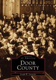 Cover of: Door County | Joseph W. Zurawski