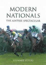 Cover of: Modern Nationals | Stewart Peters