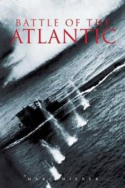Cover of: Battle of the Atlantic