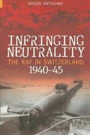Cover of: Infringing Neutrality