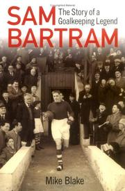 Cover of: Sam Bartram | Mike Blake