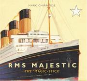 Cover of: RMS Majestic | Mark Chirnside