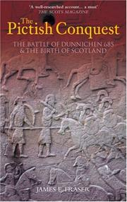 Cover of: The Pictish Conquest | James E. Fraser