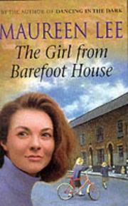 Cover of: The Girl from Barefoot House