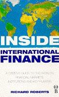 Cover of: Inside International Finance