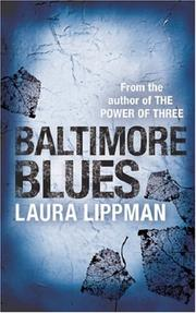 Cover of: Baltimore Blues (A Tess Monaghan Investigation)