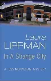 Cover of: In a Strange City (A Tess Monaghan Investigation)
