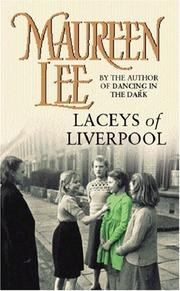 Cover of: Laceys of Liverpool