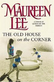Cover of: Old House on the Corner