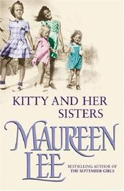 Cover of: Kitty and Her Sisters