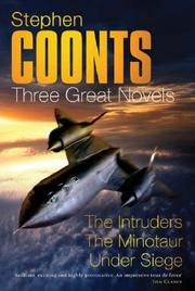 Cover of: Three Great Novels 2