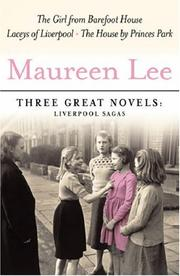 Cover of: Three Great Novels 3