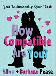 Cover of: How Compatible Are You?