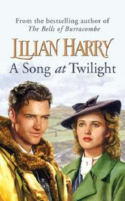 Cover of: A Song at Twilight | Lilian Harry