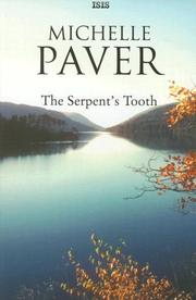 Cover of: The Serpent's Tooth