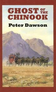 Cover of: Ghost of the Chinook | Dawson, Peter