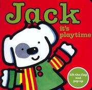 Cover of: Jack-- it's playtime