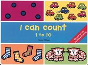 Cover of: I Can Count 1 to 10
