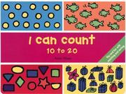 Cover of: I can count 10 to 20 | Anna Nilsen