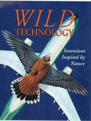 Cover of: Wild technology