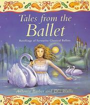 Cover of: Tales from the ballet