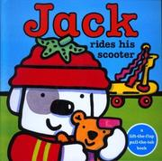 Cover of: Jack rides his scooter