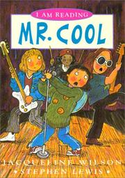 Mr. Cool (I Am Reading)