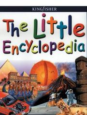 Cover of: Little activity encyclopedia