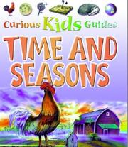 Cover of: Time and seasons