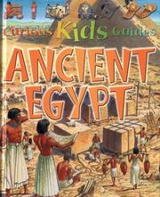 Cover of: Ancient Egypt |