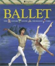 Cover of: Ballet (Single Subject References)