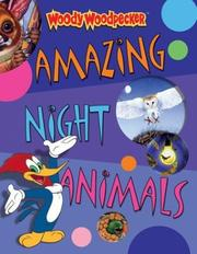 Amazing night animals