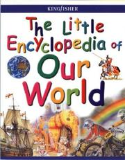 little encyclopedia of our world
