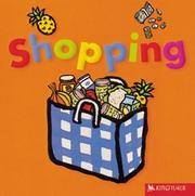 Cover of: Shopping (All Aboard (Kingfisher Board Books)) | Mandy Stanley