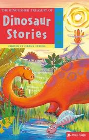 Cover of: The Kingfisher Treasury of Dinosaur Stories