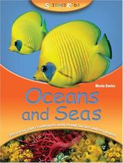 Cover of: Oceans and Seas (Science Kids) | Nicola Davies