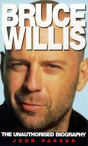 Cover of: Bruce Willis